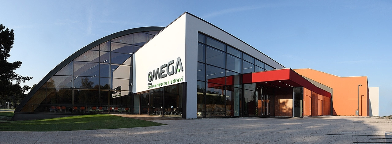 OMEGA Sports and Health Centre