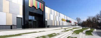 Sale of OC FRÝDA development project