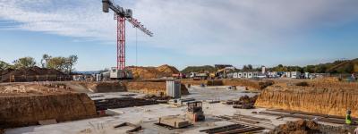 Včervnu 2019 zahajujeme výstavbu 2. etapy A na našem Vila Parku.